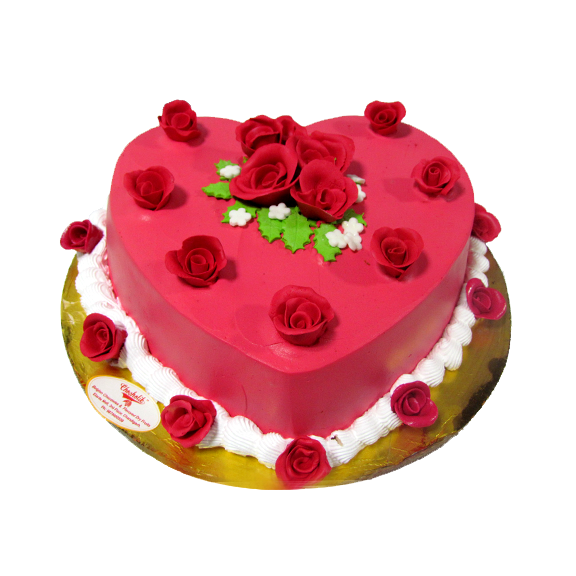 Cake/Red-Rose-Love-cake.png