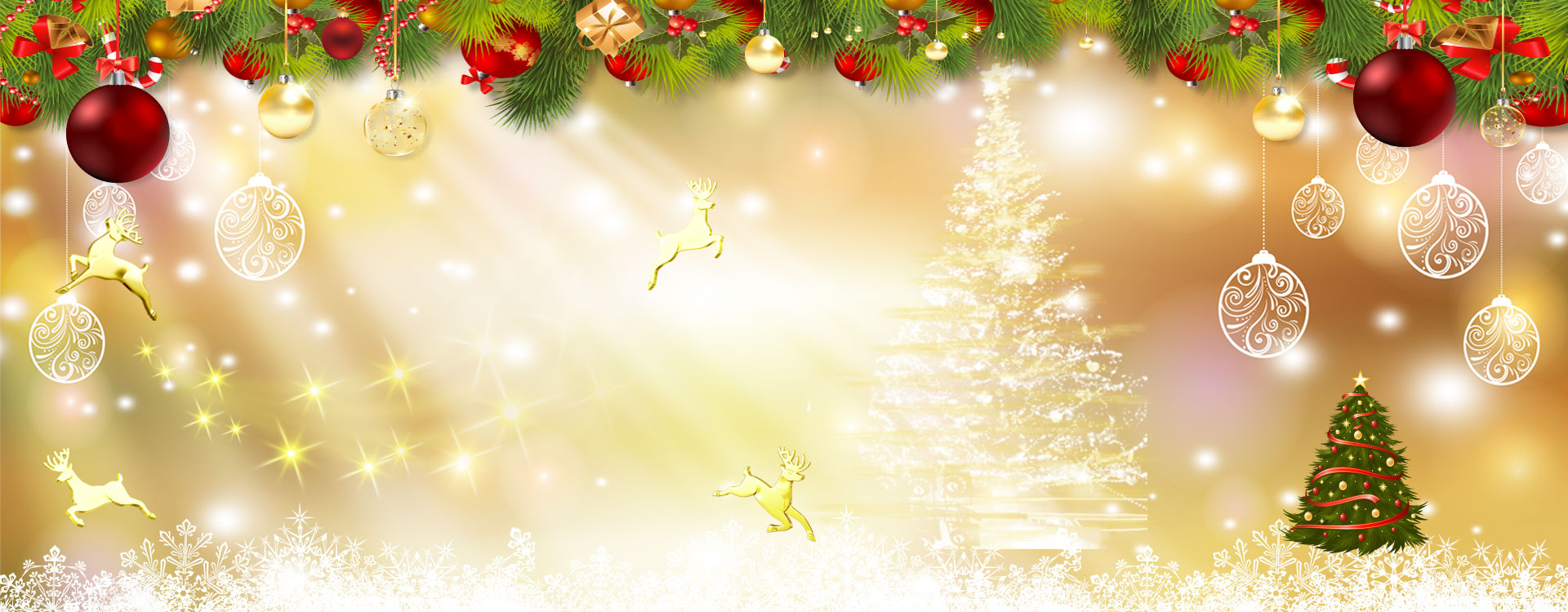 Christmas Backgrounds Png.Christmas Background With Lights