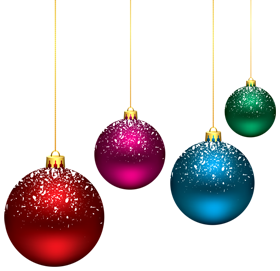 Png Christmas.Christmas Ball Png With Transparant