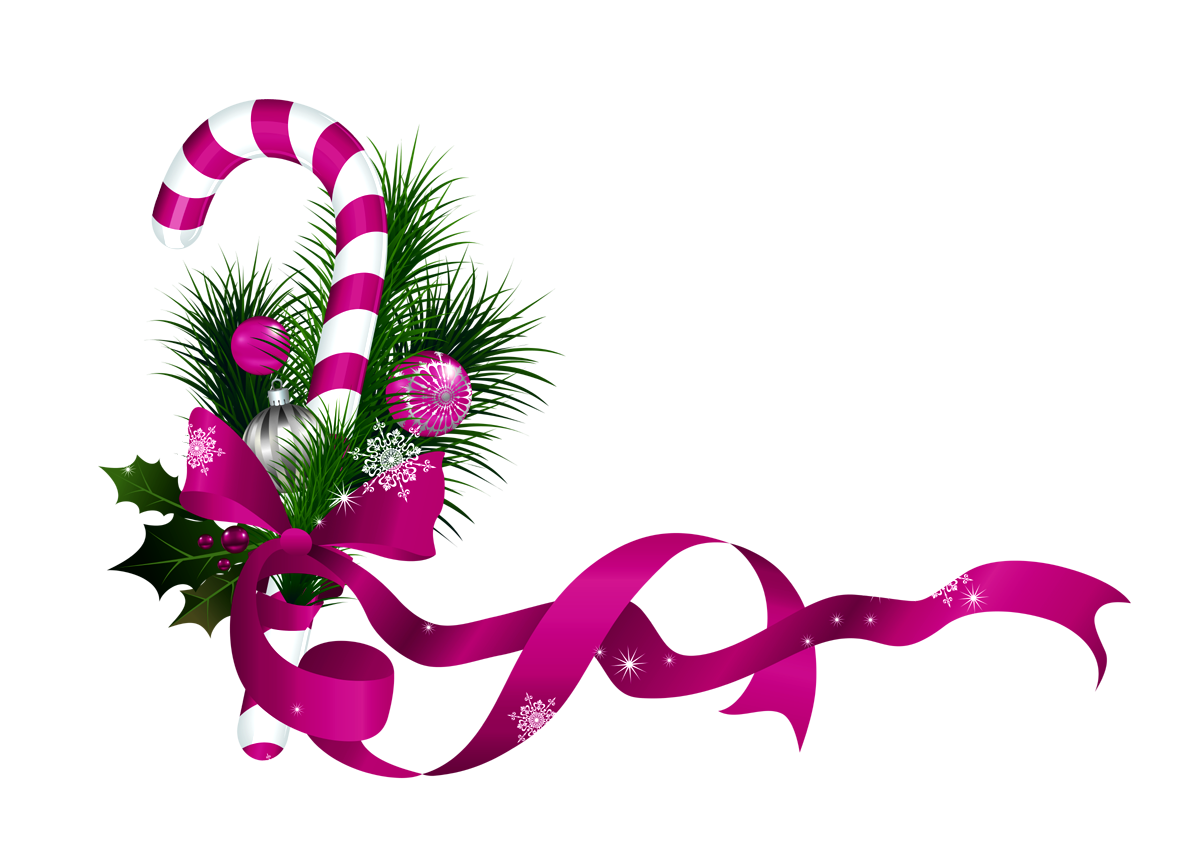 Christmas Ribbon png images free download