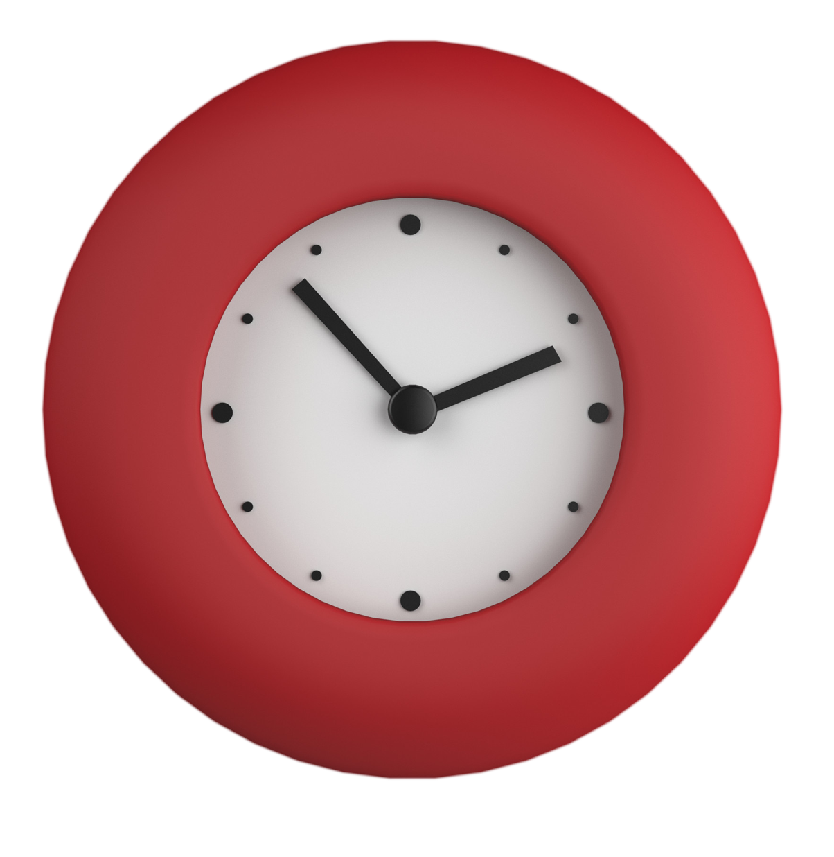 Designer clock png modern wall clock png image amipublicfo Image collections