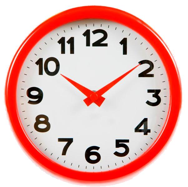 wall clock png home wall clock png redwhite wall clock images