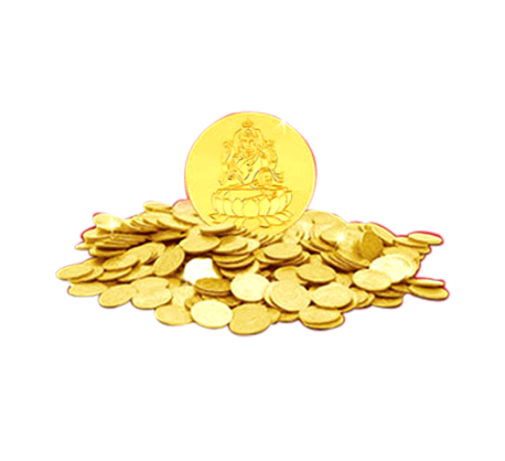 Gold Coins Png free download