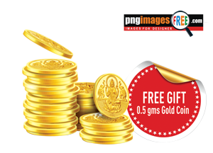 Gold-Coin-Transparent-image