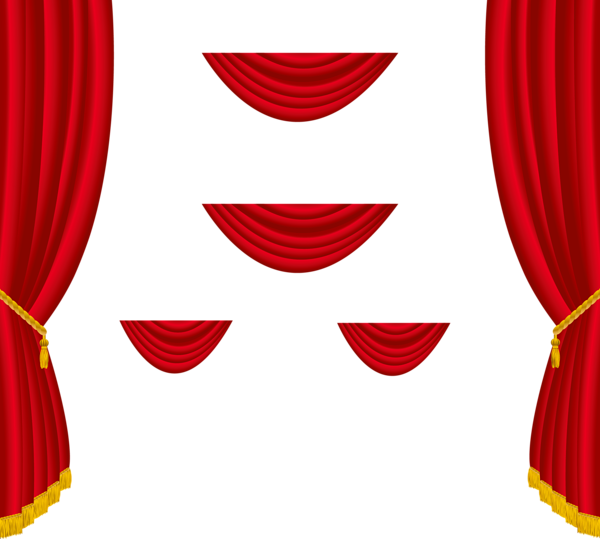 Curtain png images free download for Transparent top design