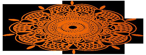 Diwali Floor Decor Clipart Png