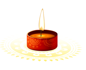 Diwali Png Design Psd File Free Download
