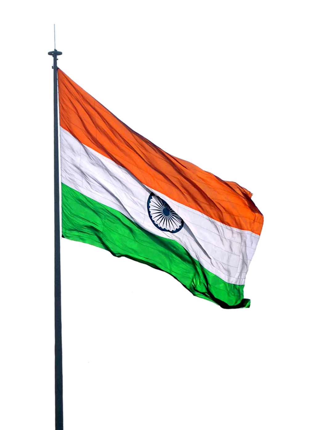 Indian Flag Png Images Free Download