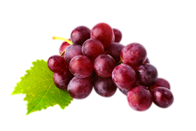 Red Wine Grapes Png