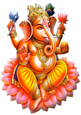 God Ganesh Png Images Transparent Backgound
