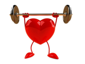 Healthy heart png images