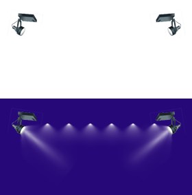 Stage-light-png