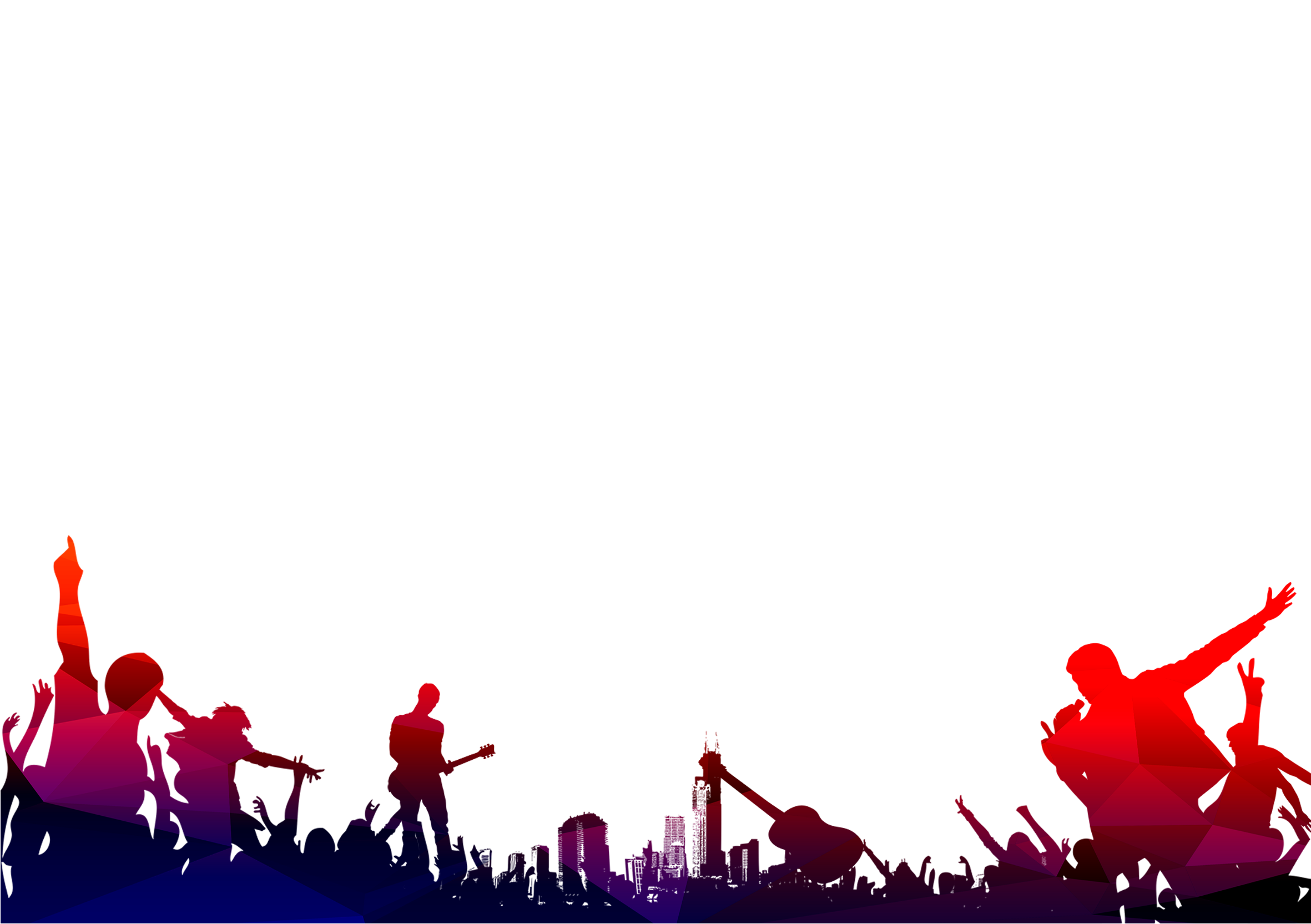 city music concert png background free download