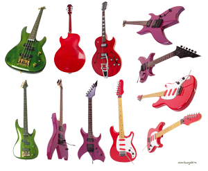 60_guitars_png