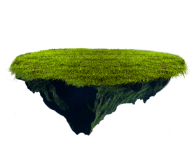 Floating_grass_png_free