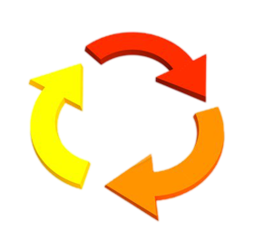 3d-arrows-showing-recycling-png-image