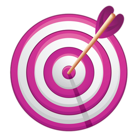 Arrow-Target-png-clipart-16