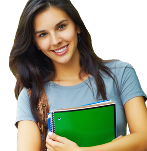 Girls student photo png  images
