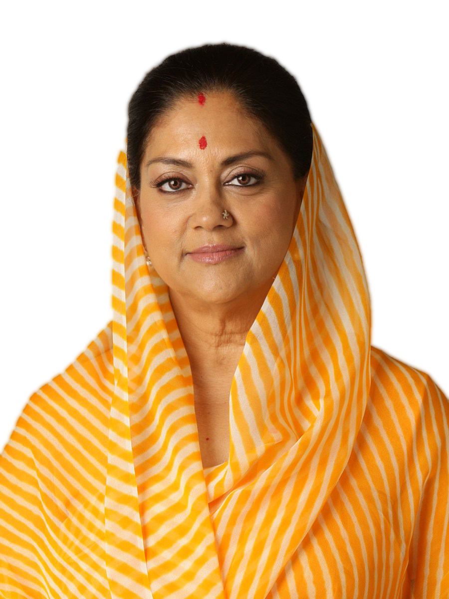 vasundhara raje photo  png transprent photo cm rajasthan free march clip art tulip free march clip art images