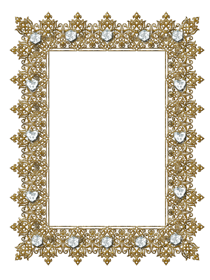 diza photo frames png 23