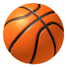Basketball png images collection