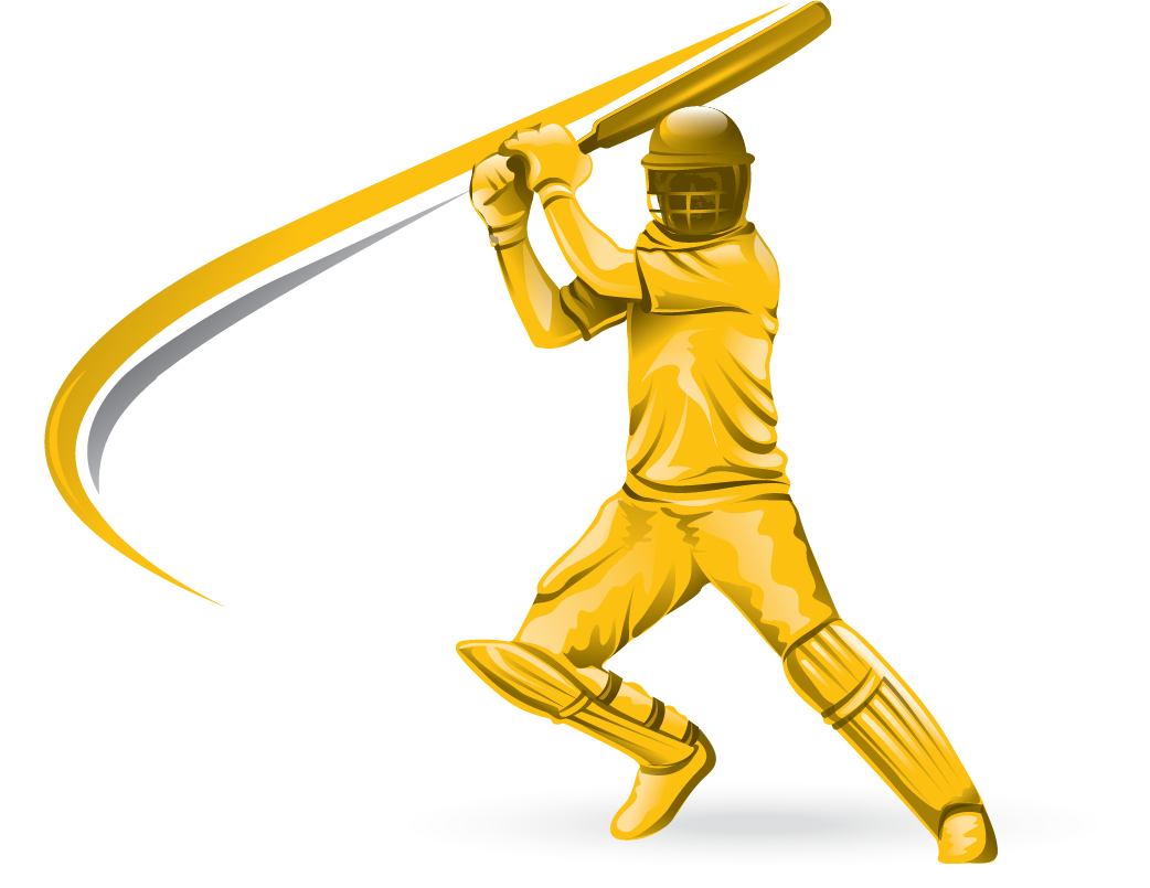 cricket player png cricket player clipart png images