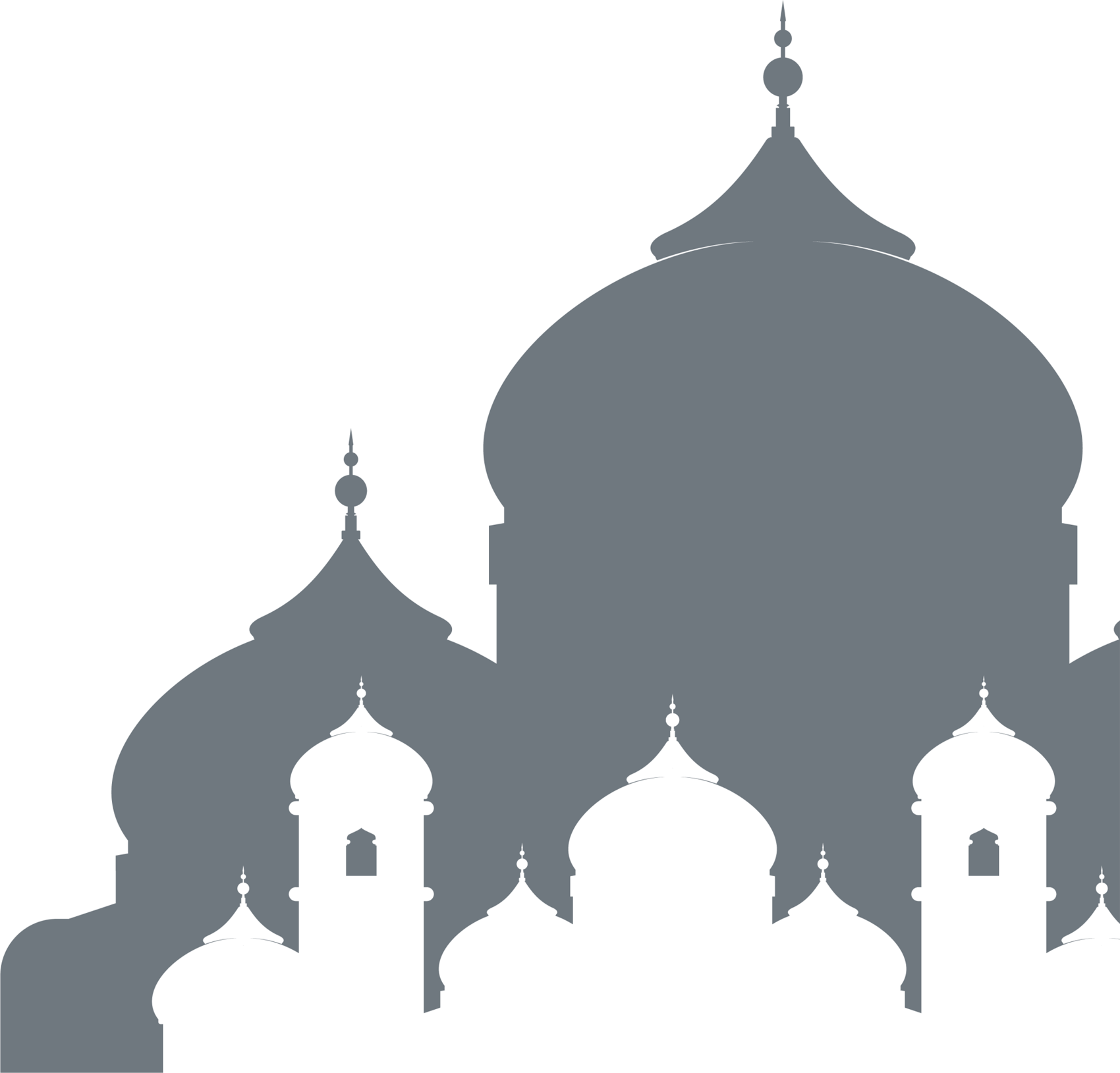 Mosque PNG Images, Clipart, Vector Free Download