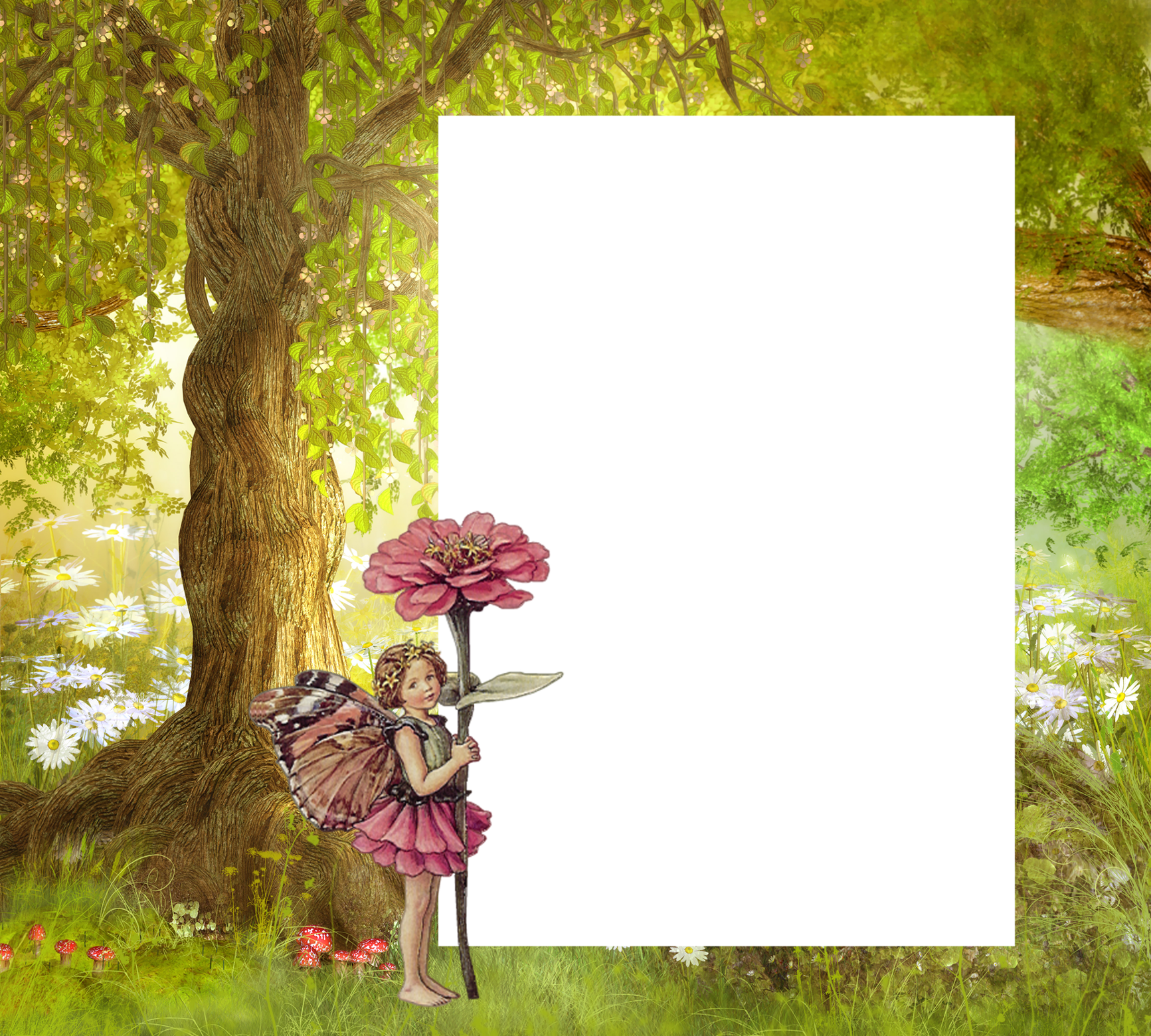 Children photo frame png images free download