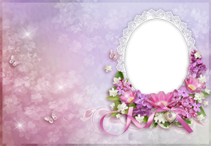 Wedding Anniversary Frame Png Free Download