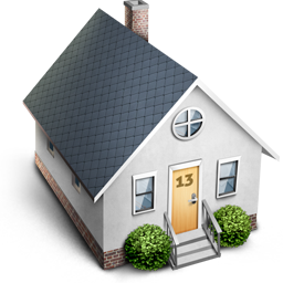 House Png Icon Free Download