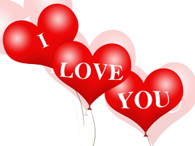 i_love_you_printing_png
