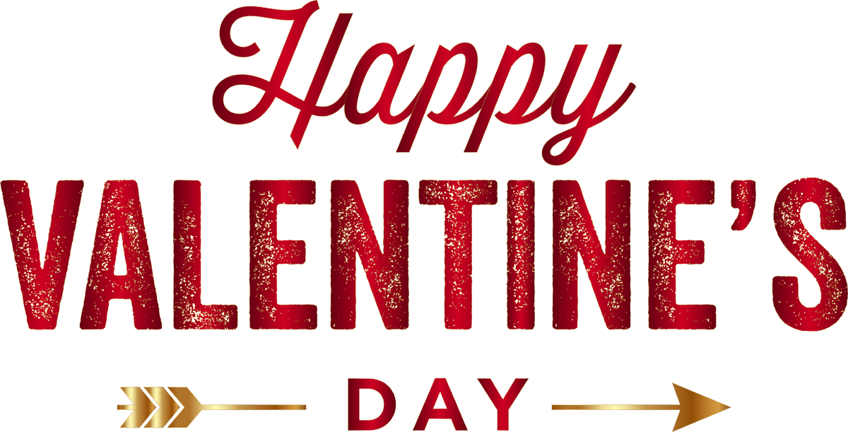 happy valentines day text png images