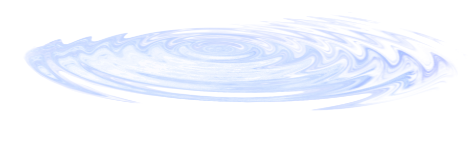 Water ripple png